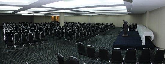 Krystal Urban Aeropuerto Cd de Mexico: Largest Meeting Room