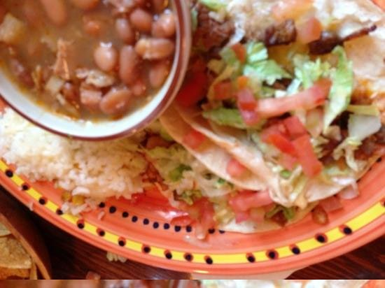 Good New Mexican Food In Santa Fe