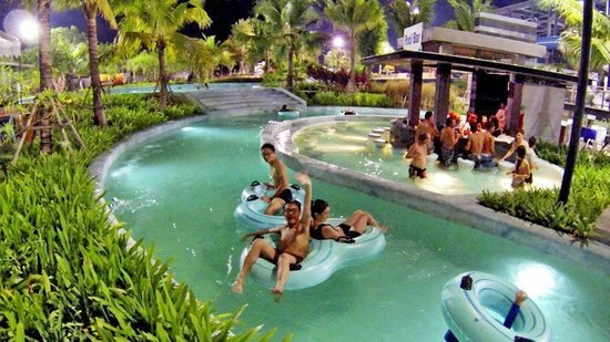 Black Mountain Water Park - Picture of Black Mountain Water Park, Hua Hin - T...