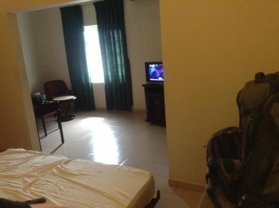 Shalimar Hotel: Add a caption