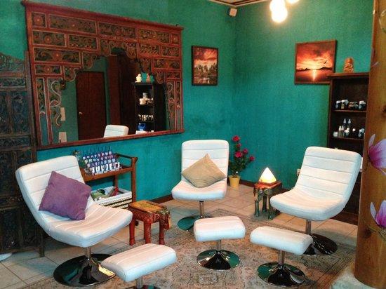 Antigua Oasis  Spa and Aroma