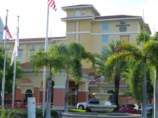 Homewood Suites by Hilton Lake Buena Vista-Orlando: homewood suites exterior