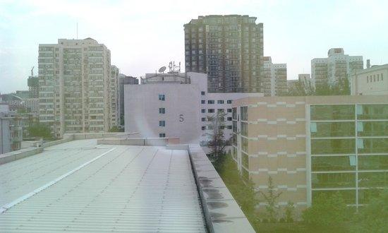 写真ヨン アン ホテル(永安賓館)枚