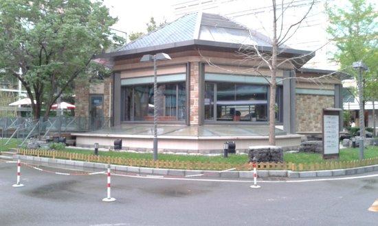 Yong An Hotel: restauracja