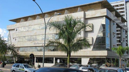 Brasilia Imperial Hotel e Eventos: Brasilia Imperial