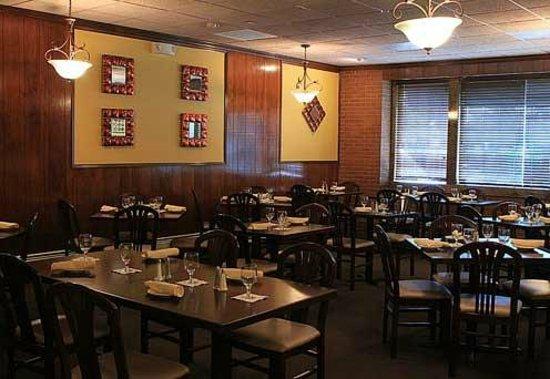 Dining Room - Garlic Rose Cranford NJ