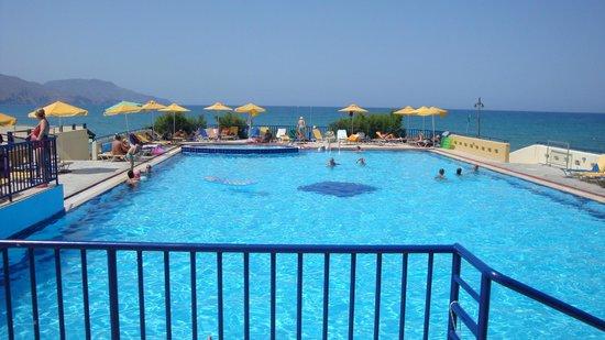 Kavros Beach Crete Georgioupolis Hotel Reviews Photos