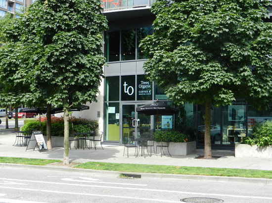 North Vancouver Hotel Phone Number