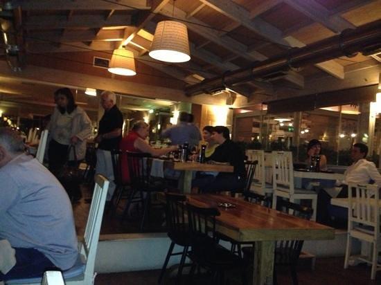 Kastelorizo: great atmosphere with great food