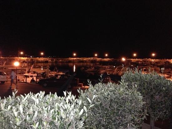 Kastelorizo : nice romantic view