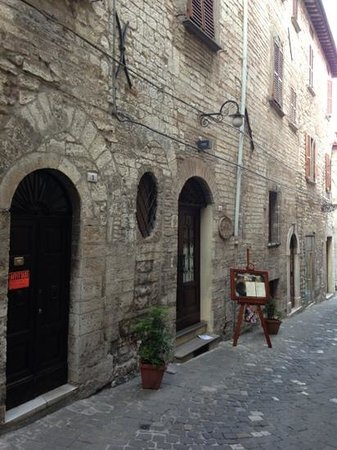 Osteria Sant'Angelo Image