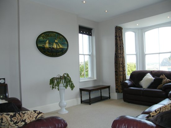 Belmont Bed And Breakfast Isles Of Scilly