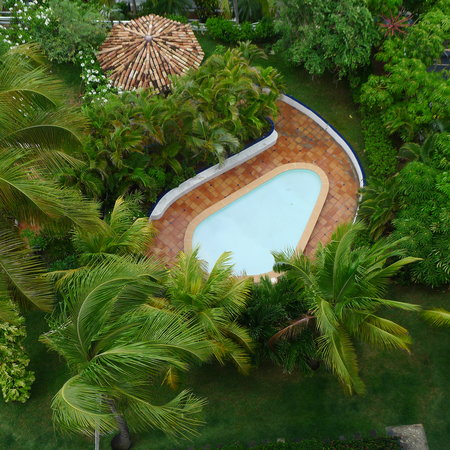 Sapphire Beach Club Resort: Children's Pool