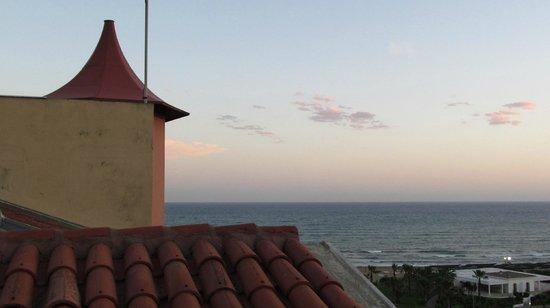 Bella Resort & Spa: Вид с балкона