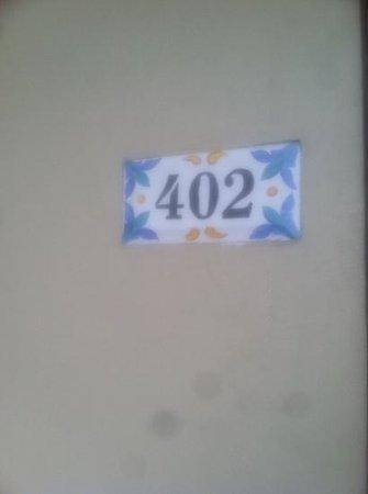 Howard Johnson Inn Downtown Mayaguez PR : My favorite room!!!