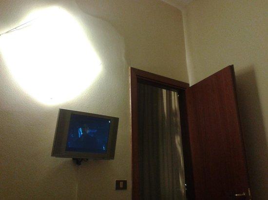 Hotel Corona: Interno2