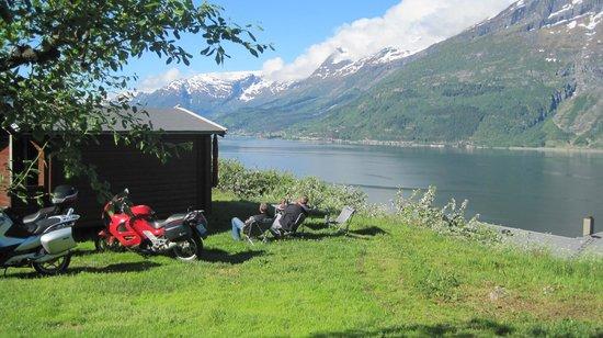 Lofthus Camping