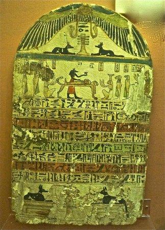 Egypt Centre