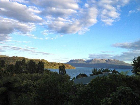 Mt. Tarawera: Mt Tarawera