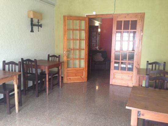Hostal Santa Coloma