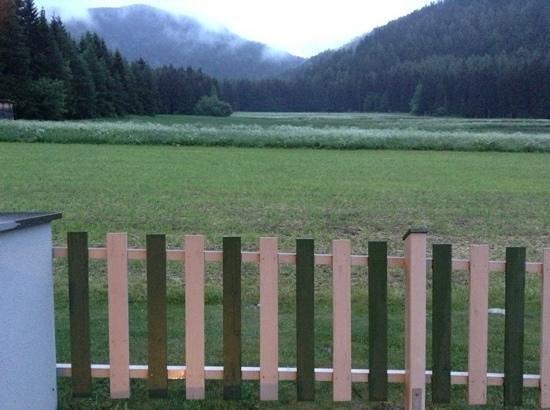 Dolomit Family Resort Garberhof: The View! (14)