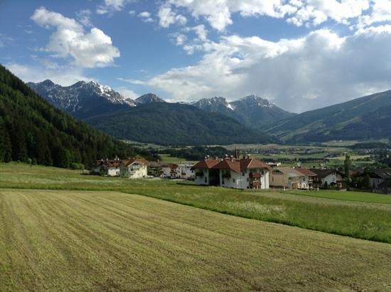Dolomit Family Resort Garberhof: Again!
