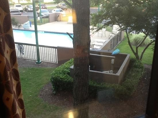 Hampton Inn Memphis-Walnut Grove/Baptist Hospital East: Add a caption