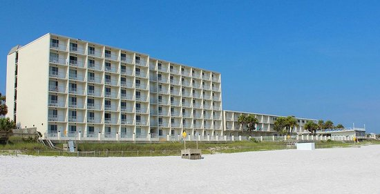 Beachside Hotels In Panama City Beach