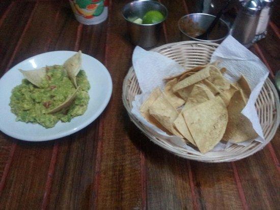 Nativo : Guacamole