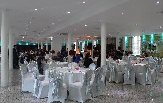 Elite Dining Restaurant