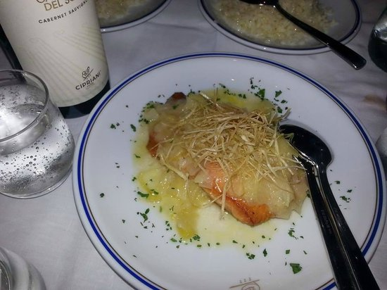 Cipriani Miami Restaurant Reviews Phone Number