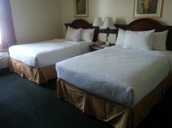 Inns of Virginia - Falls Church : new beds