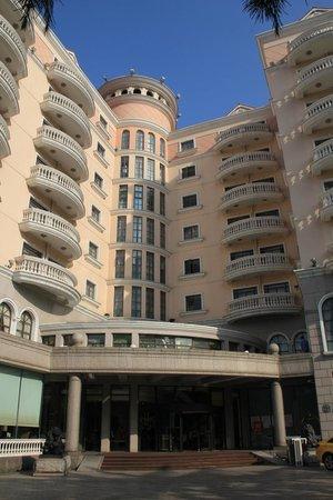 Anting Villa Hotel: An Ting Villa Hotel