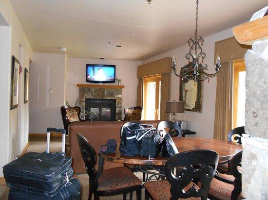 Mountain Lodge Telluride照片