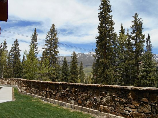 Mountain Lodge Telluride, A Noble House Resort: Our View
