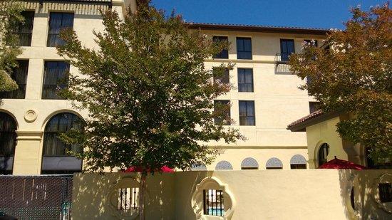 Hilton Garden Inn Cupertino : Hilton Garden Inn
