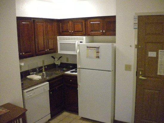 Staybridge Suites Philadelphia - Mt Laurel: Cozinha