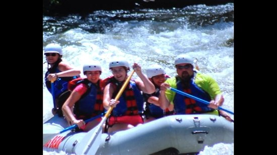 first time river rafting picture of big bear rafting hartford rh tripadvisor co nz