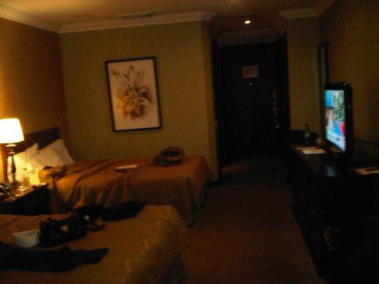 Casa Dann Carlton Hotel & SPA: Habitación Simple