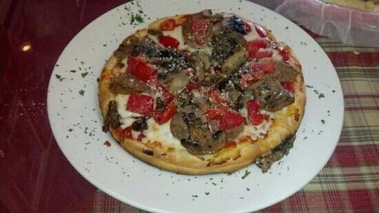 Italian Grill Vero Beach Florida Menu