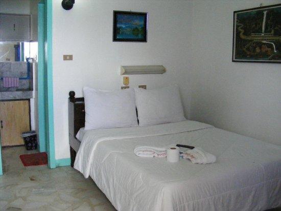 Red Coral Beach Resort : Bedroom