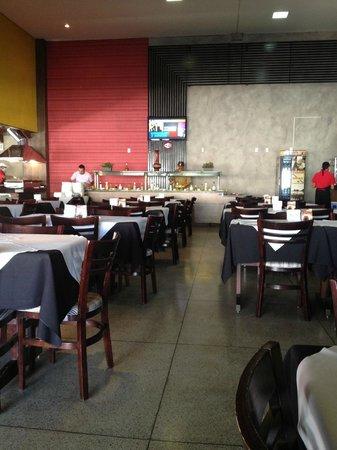 Ipanema Rest & Pizzaria