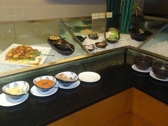 Royale Chulan Kuala Lumpur: Comedor