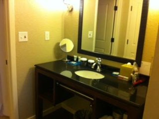HYATT house Sterling/Dulles Airport-North: Sink