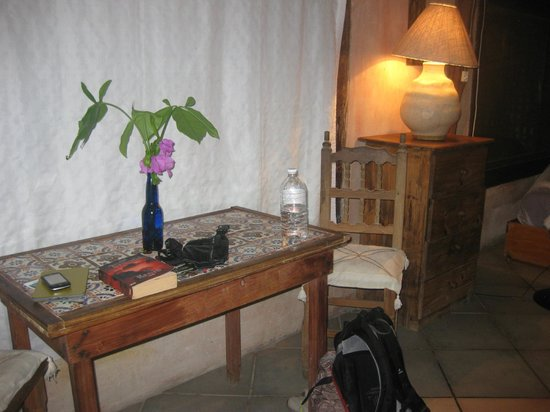 Casitas Kinsol: Zimmer Nr.4