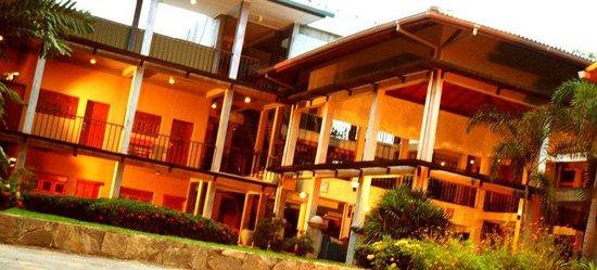 Monty Hotel: Hotel