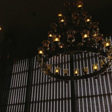 Bandai Silver Hotel: Lobby