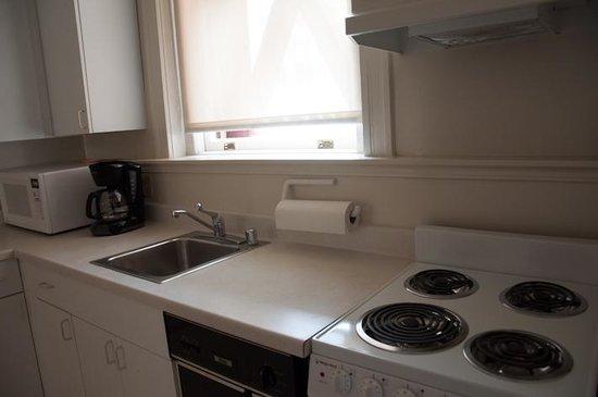 Steinhart : Kitchen