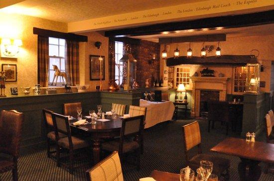 Golden Fleece Hotel: Dining Room #4