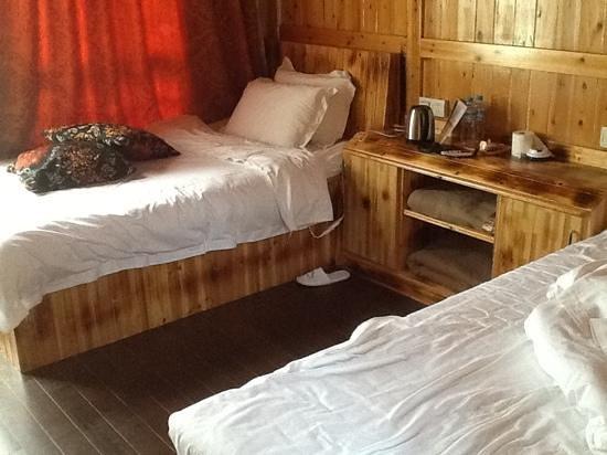 Yangshuo Village Retreat : cHambre 2
